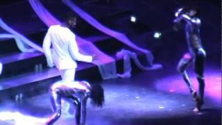 "Usher omg tour ""mars vs. venus"" live in houston tx"
