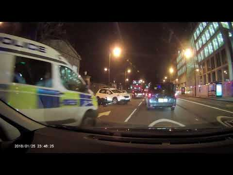 Taxi Drivers Are Some Of The Worst Drivers In London