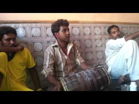 Qasim Raj Soniye Je tere Naal live punjabi song