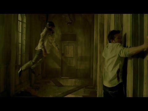 Saw 7 - The Hangman (Cale's Death Scene)