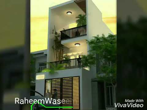 RaheemWaseem Consultant. Architect Design & Builds... Contact:-0300-43-69-581