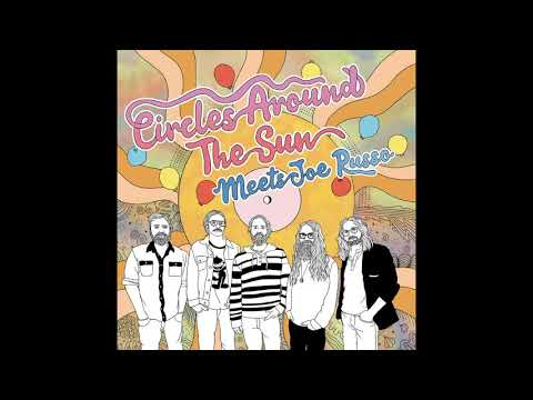 """Peace Reprise"" - Circles Around The Sun Meets Joe Russo"