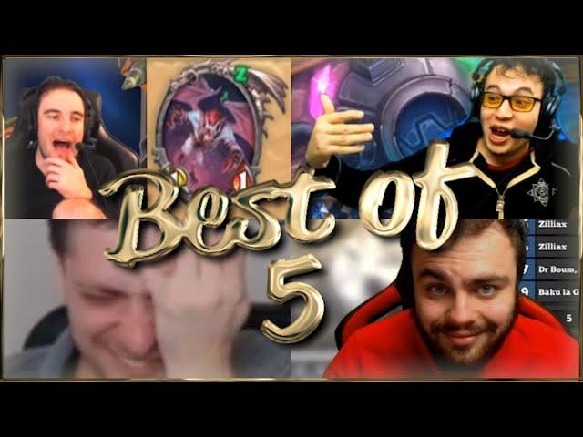 BEST OF GAMERSORIGIN #5