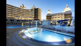OZ HOTELS SUI RESORT 5 Турция Алания