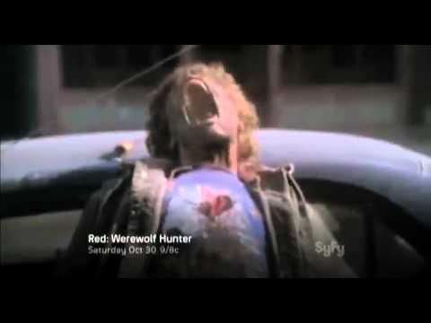 Red: Werewolf Hunter - Promo