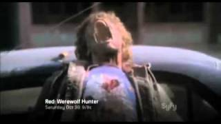 Red: Werewolf Hunter - Promo