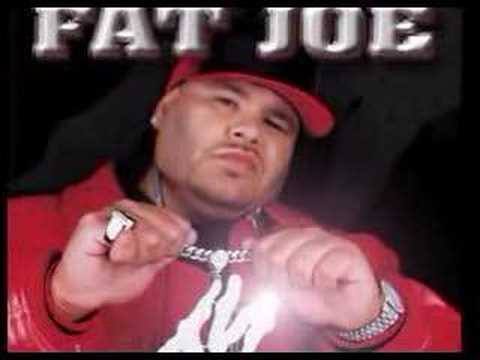 Fat Joe Feat. Lil Wayne - Make it Rain (Clean Version)