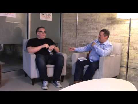 Startup Tech Unleashed: Toronto meetup March 2016