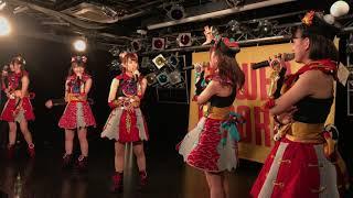 わーすた 「GIRLS, BE AMBITIOUS!」 リリースイベント @渋谷タワーレコ...