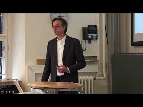 Jörg Teschner: The