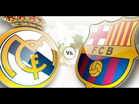 Download real madrid vs barcelona 2013 copa del rey 3-1 Raouf Khlif