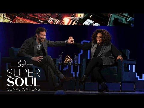 Donnie McClurkin - WATCH! Bradley Cooper to Oprah: You Changed My Life