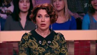 Дело о водителе для Розы - Модный приговор (02.12.2016 - 2.12.16)