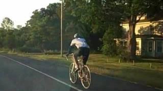 Triple Century Bike Ride....Is it possible?