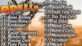 """Download Lagu Lagu Dangdut Koplo Terbaru 2020 by. Om. Adella Full Album Spesial Rhoma Irama """"Cover"""" mp3"""