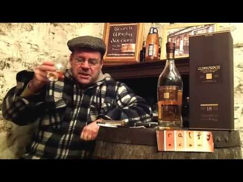 whisky review 609 - Glenmorangie 18yo @ 43%vol thumbnail