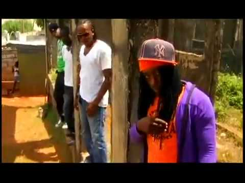 Khago - Nah Sell Out [Official Music Video) - One Day Riddim (Seanizzle Production) Sep 2010
