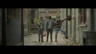 The Continent TRAILER (后会无期) 2014