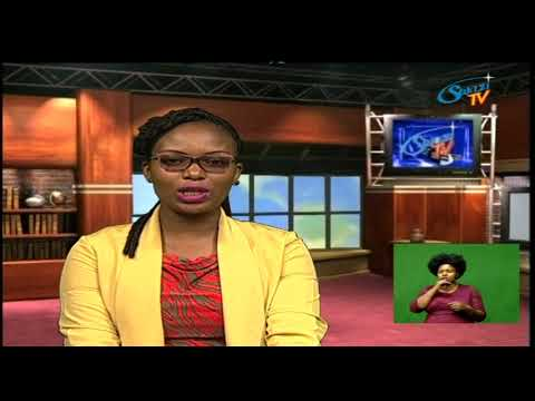 SWAZI TV NEWS PART2 MONDAY 16/10/2017