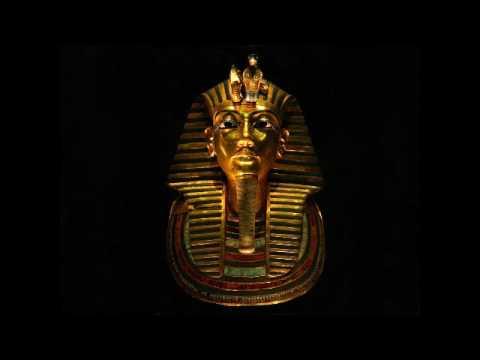 Фараоны и боги Древнего Египта (рассказывает египтолог Роман Орехов)
