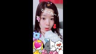 20171113 AKB48 阿部マリア 入山杏奈 柏木由紀 加藤玲奈 篠崎彩奈 下口...