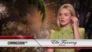The Beguiled - Sofia Coppola, Kirsten Dunst and Elle Fanning Interview