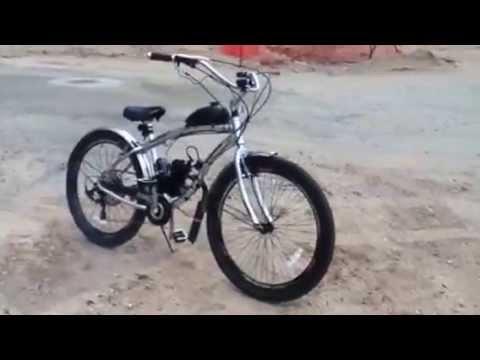 New 7 Sd 2 Stroke 29 Motorized Beach Cruiser For In Tucson Az You