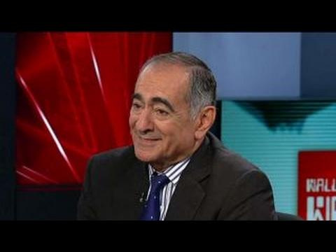 Former Morgan Stanley CEO: Technology will erode job opportunities