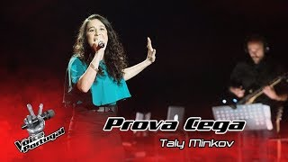 """Taly Minkov - """"House Of The Rising Sun"""" 
