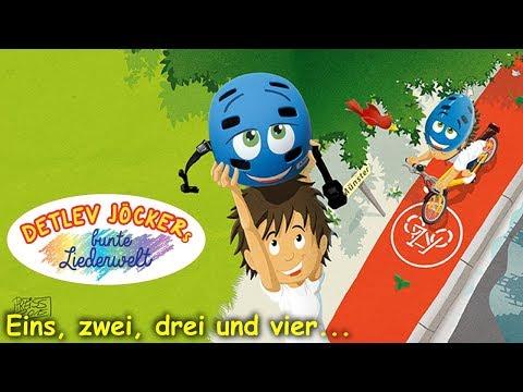 """detlev-jöcker-""""eins,-zwei,-drei,-und-vier,-helm-aufsetzen-zeig-ich-dir"""""""