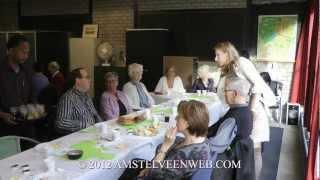 2012 De Week tegen de Eenzaamheid in Amstelveen