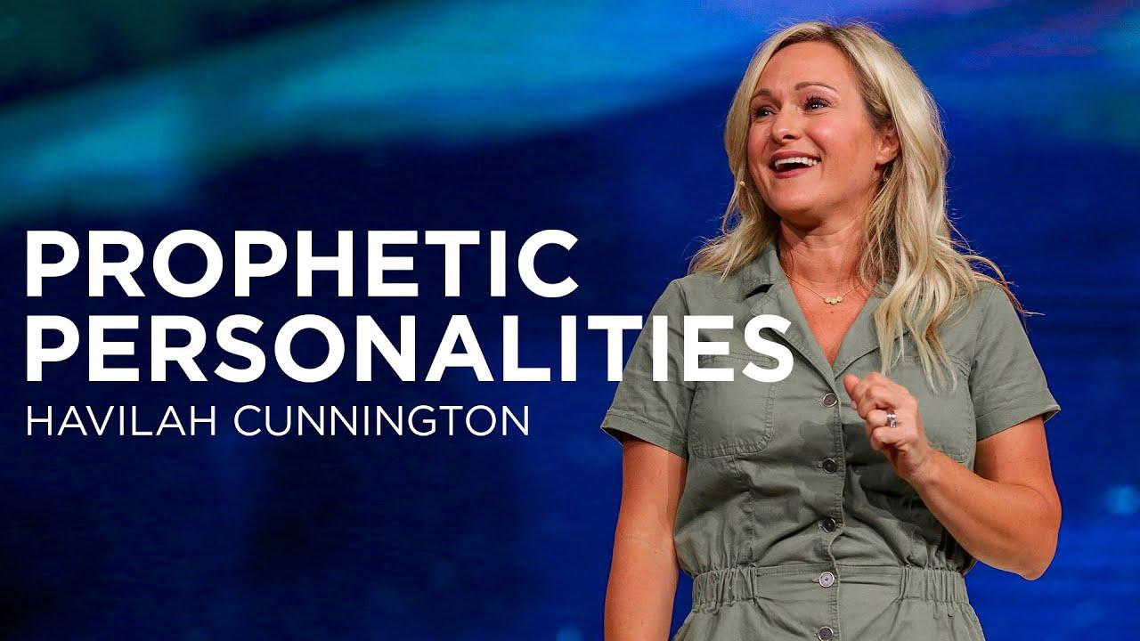 Download Prophetic Personalities   Prayer Meeting   Havilah Cunnington