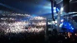 Die Toten Hosen Live Olympiahalle München 1.12.2012 Stupid