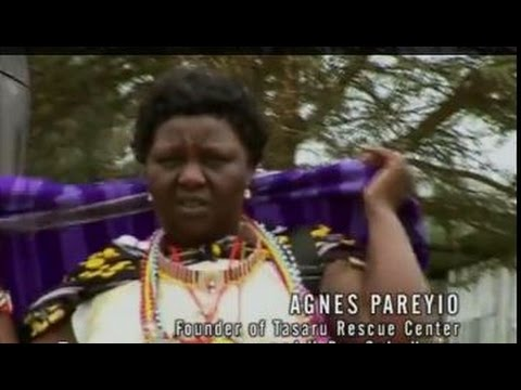 KENYA - Excerpted from the Equality Now Film Africa Rising