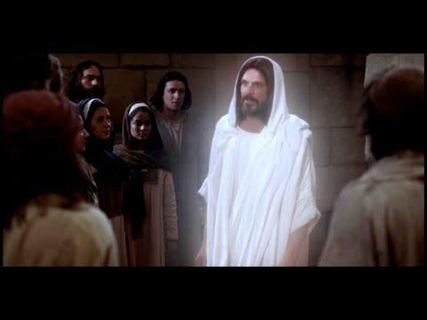 Katecheze otce Tomase na 3 neděli velikonoční (B) - společenství s Živým
