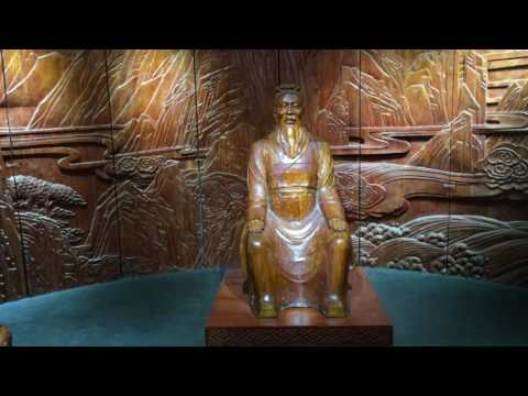 Confucius Temple & Guozijian Museum - Beijing - China (2)