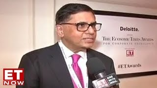 HUL Chairman & MD Sanjiv Mehta bets on consumption growth | Exclusive Interview