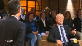 Nicola Morra M5S Di Martedi   Siamo pronti per governare