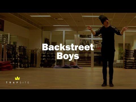 Beanyx - Backstreet Boys