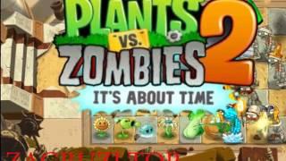 Как скачать игру Растения против зомби 2 на компьютер