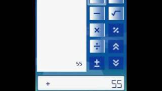 Symbian OS: Калькулятор (33/43)