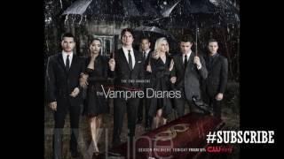"The Vampire Diaries 8x09 PROMO SONG ""Children Of the Earth- Dark Rock Republic"""