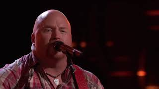 +bit.ly/lovevoice13+The Voice 13 Blind Audition Red Marlow Swingin'