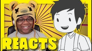 Buying Used Things 2 By Domics | Story Time Animation Reaction