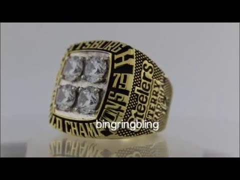 To Steelers Fans Nfl 1979 Pittsburgh Steelers Super Bowl