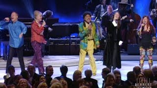 I'm Talking About You (Chuck Berry Tribute) - The Black Crowes/Guests - 2000 Kennedy Center Honors
