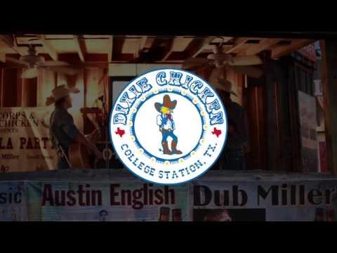 "Dub Miller ""Fightin' Texas Aggie"""