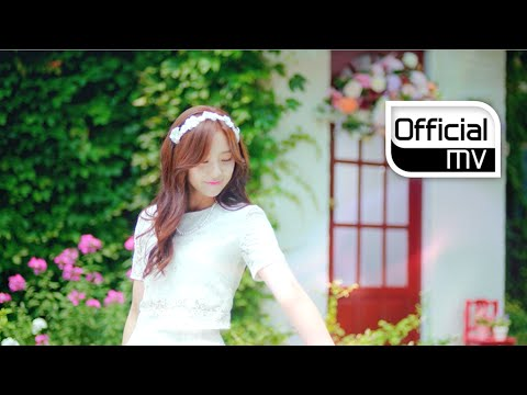 [MV] SunnyHill(써니힐) _ Once in Summer(그 해 여름)