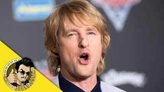 WTF Happened to OWEN WILSON?