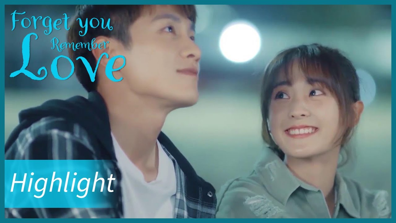 """Forget You Remember Love 